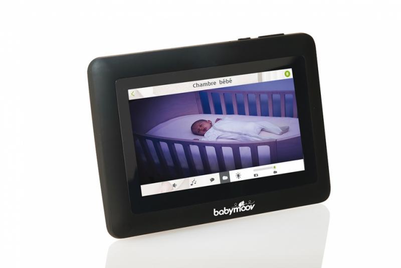 Babymoov přijímač k baby kamera 0% Emission