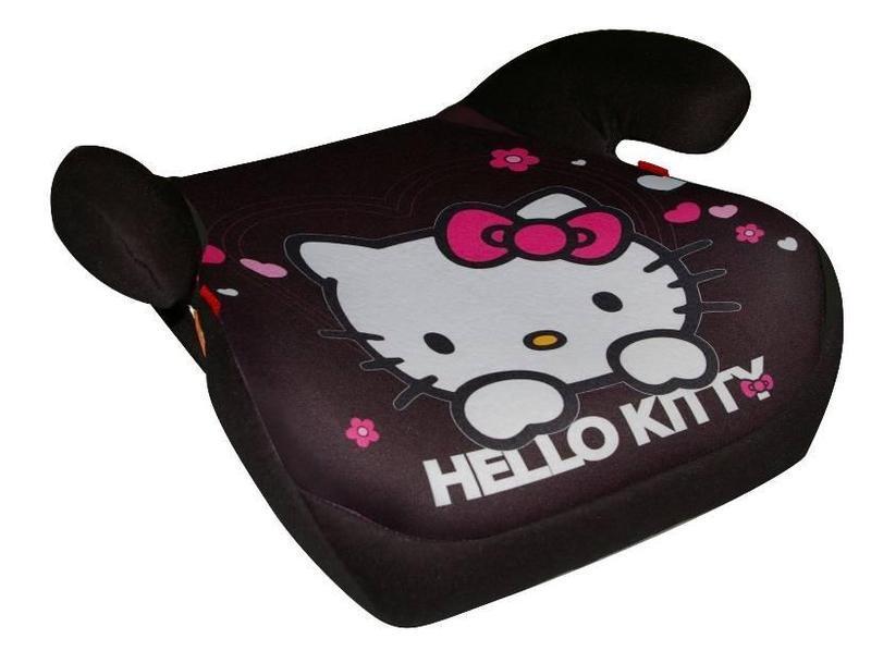 Autosedačka Hello Kitty