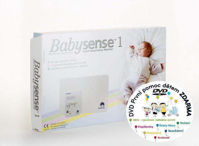 Hisense Monitor dechu Babysense 1
