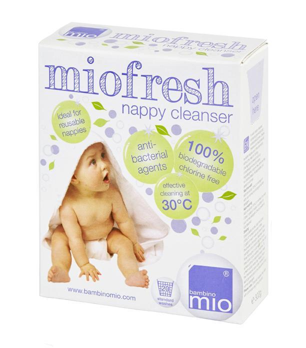 Bambinomio Miofresh - dezinfekční prostředek na pleny 300g