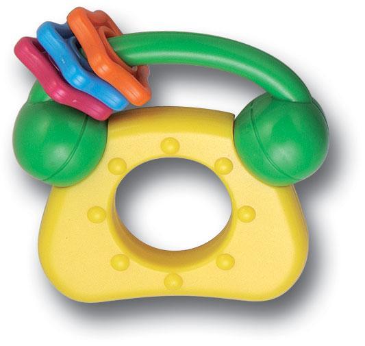 Farlin chrastítko telefonek