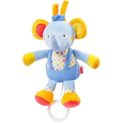 NUK POOL PARTY hrající sloník