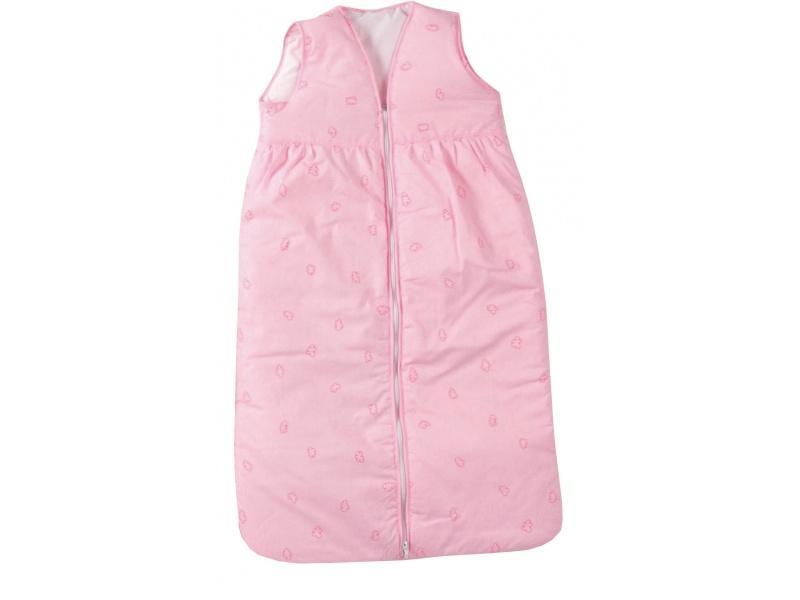 Scarlett spací pytel - Méďa růžový