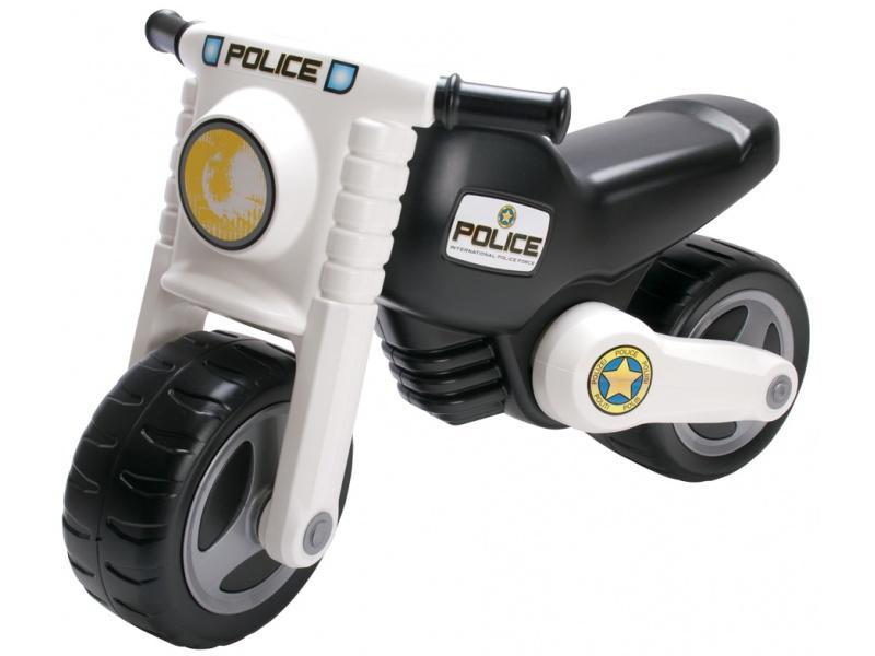 Scarlett dětské odrážedlo motorka 500 Police