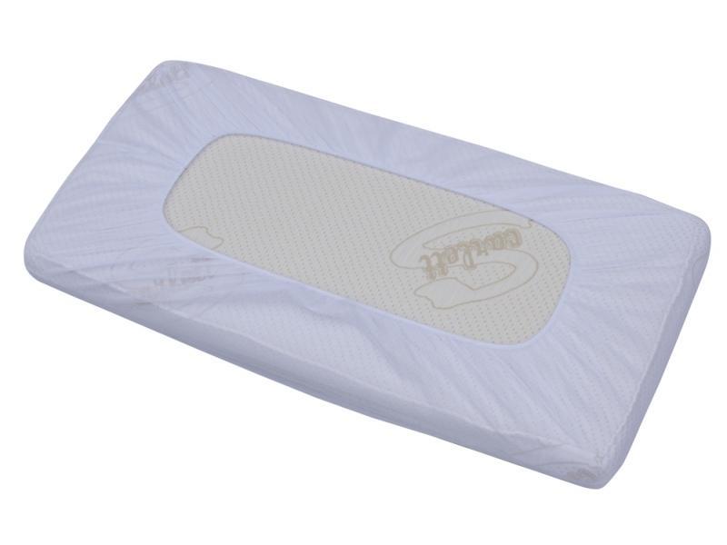 Scarlett matracový chránič na matraci do kolébky a postýlky - Baby 90x41 cm