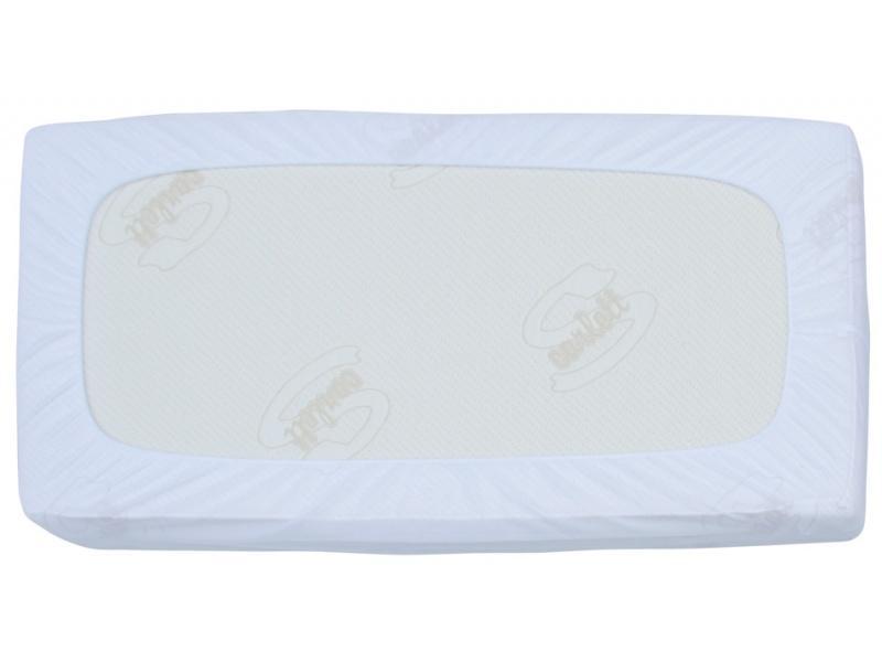 Scarlett matracový chránič na matraci 140x70 cm