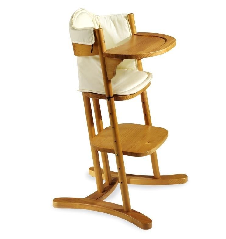 Jídelní židlička Trama Multi+