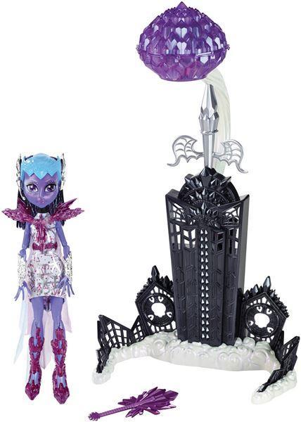 Mattel Monster High By Vznášející se Astranova