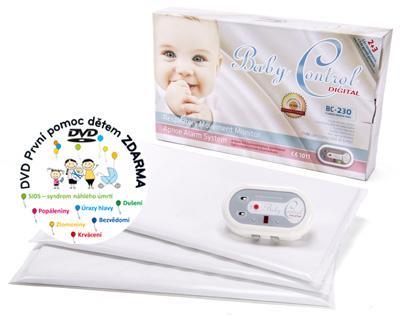 Baby Control Digital 230 Monitor dechu