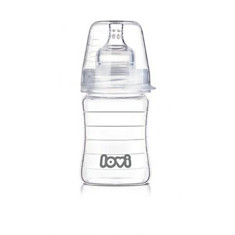LOVI láhev Diamond Glass 150ml