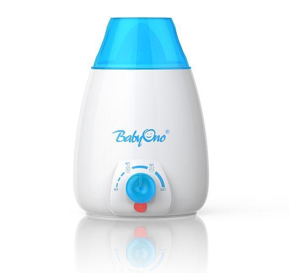 Baby Ono Ohřívač lahví elektrický