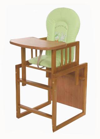 Jídelní židlička Depemo Tomi Konrád IV. med