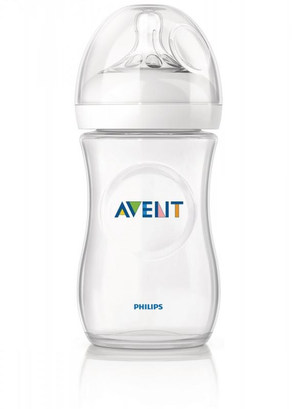 Avent láhev Natural PP 330 ml bez BPA