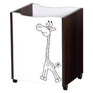 Klups box na hračky Safari Žirafa