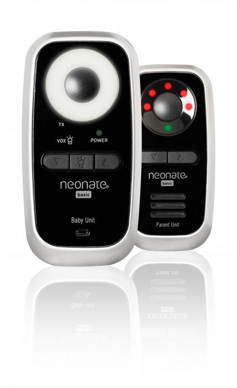 Dětská digitální chůvička Neonate baby monitor BC-4500D
