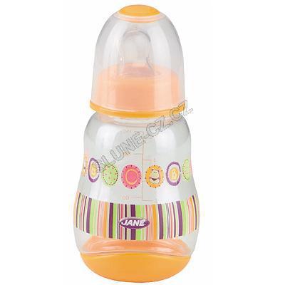 Jané kojenecká láhev 150 ml