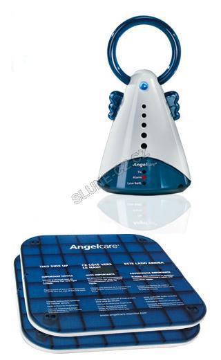 Angelcare AC300 monitor pohybu