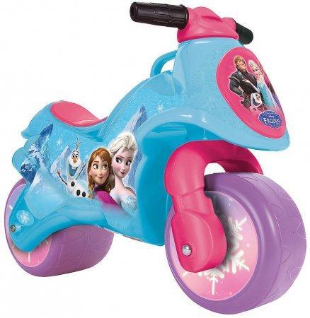 Injusa Odrážedlo Moto Frozen