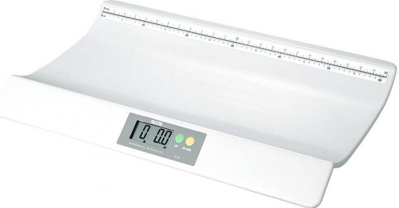 Tanita kojenecká váha BD 585 s extra velkou vážící plochou