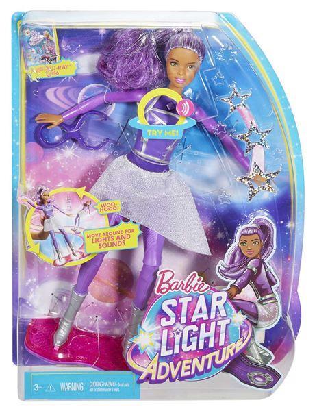 Matell Barbie Hvězdná kamarádka