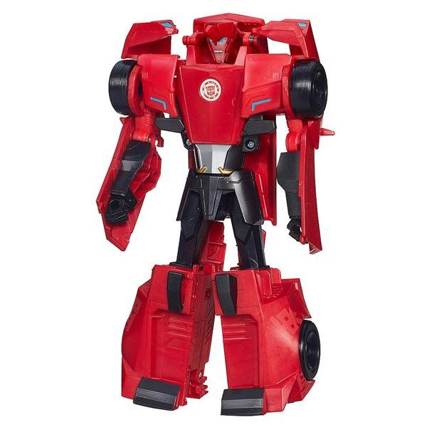 Hasbro Transformers Rid Transformace ve 3 krocích - Grimlock