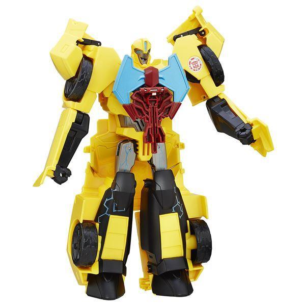 Hasbro Transformers Rid Minicon Power Heroes - Bumblebee