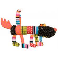 Ebulobo Závěsná hračka Hladový vlk (20 cm)