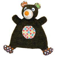 Ebulobo Muchláček Medvídek