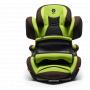 Autosedačka kategorie pro věk 9 měsíců až 4 roky, pro váhu od 9 do 18 kg s isofixem. Vítěz testu 2016, s hodnocením 1,7 autosedačka Phoenixfix 3 pro děti od 9 do 18 kg nastavuje novou úroveň pohodlí a bezpečnosti.