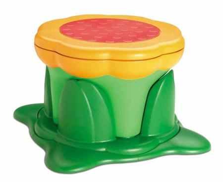 KidsKit Kiddy Bin Stool