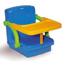 KidsKit Hi Seat - jídelní židlička na židli