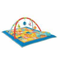 Taf Toys Hrací deka s hrazdou Zvídálek