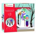 Avenue Mandarine, Vánoční ozdoby pro kluky