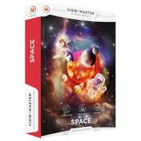 Mattel VR View Master VM zážitkový balíček Vesmír