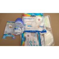 Canpol babies balíček pro novorozence a maminku TRANSPARENT