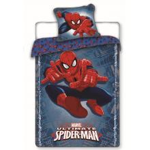 Jerry Fabrics Bavlněné povlečení Spiderman 2016 140x200 cm