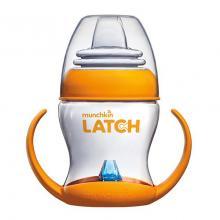 Munchkin Latch Hrneček pro první doušky - 125ml