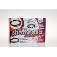 Alltoys MyStyle - Shamballa ohnivé šperky