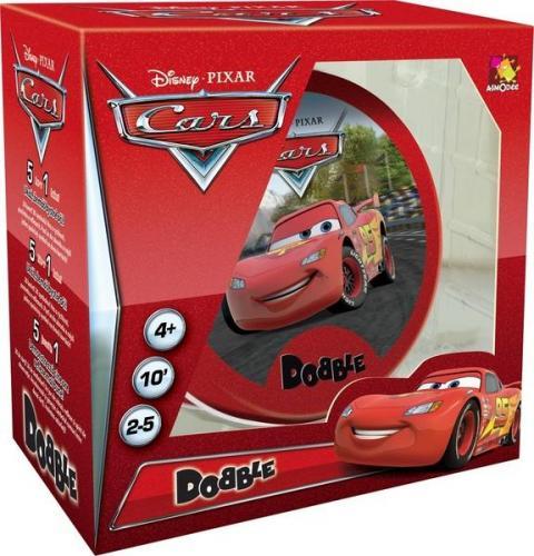 ADC Blackfire Dobble Cars