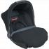 Set 2 v 1 obsahuje: sportovní kočárek Pallas 4 - celohliníkový 4-kolový podvozek, sportovní sedačku se stříškou a letním nánožníkem, komfortní hluboké lůžko Libero, výměnný ColorSet na hluboké lůžko a sportovní sedačku, brašnu Pallas, pláštěnku a síťku proti hmyzu + autosedačka Mimmo Plus + adaptér pro připevnění na podvozek kočárku.