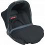 Set 3 v 1 obsahuje: sportovní kočárek Pallas 4 - celohliníkový 4-kolový podvozek, sportovní sedačku se stříškou a letním nánožníkem, komfortní hluboké lůžko Libero, výměnný ColorSet na hluboké lůžko a sportovní sedačku, brašnu Pallas, pláštěnku a síťku proti hmyzu, autosedačka Mimmo Plus a adaptéry pro připevnění na podvozek kočárku.