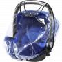 Originální příslušenství pro autosedačku Baby-Safe/SHR II/i-Size/Primo. Účinná ochrana Vašeho děťátka před nepříznivým počasím.