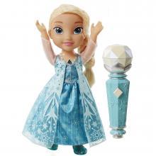 ADC Blackfire Panenka zpívající Elsa karaoke FROZEN Ledové království