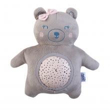 Pabobo projector Star Projector TEDDY GIRL - baterie