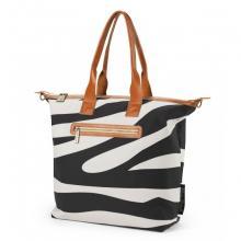 Elodie Details přebalovací taška Zebra Sunshine
