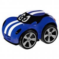 Chicco Autíčko Turbo Team Donnie - modré