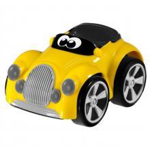 Chicco Autíčko Turbo Team Henry - žluté