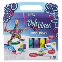 Hasbro Play-Doh DohVinci dekorace k zavěšení
