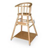 Jídelní židlička L. A. Bernkop Sandra - rozkládací 331710
