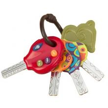 B.toys Elektronické klíčky LucKeys